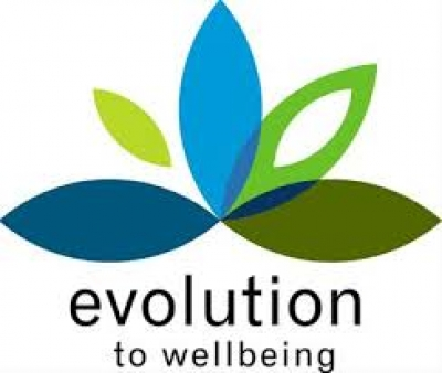 EVOLUTION TO WELLBEING: FITNESS SPONSOR