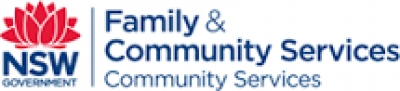 NSW DEPARTMENT OF COMMUNITY SERVICES, COMMUNITY SERVICES: NON PLACEMENT SUPPORT SERVICE PROVIDER